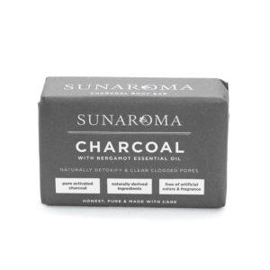 Charcoal Soap - 8 oz