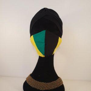 Jamaican Face Masks - ASSORTED